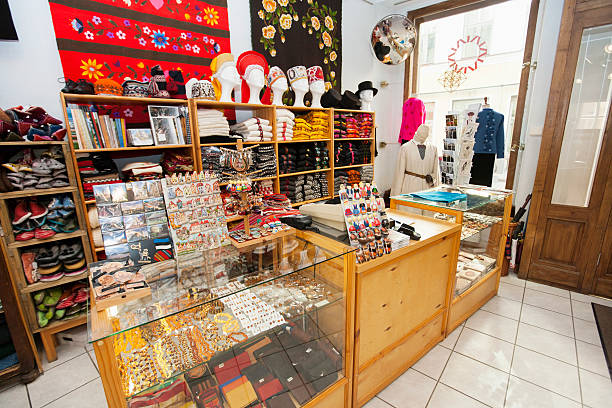 Gift Shop Pictures, Images and Stock Photos - iStock