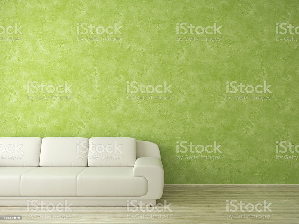 Interior foto royalty-free