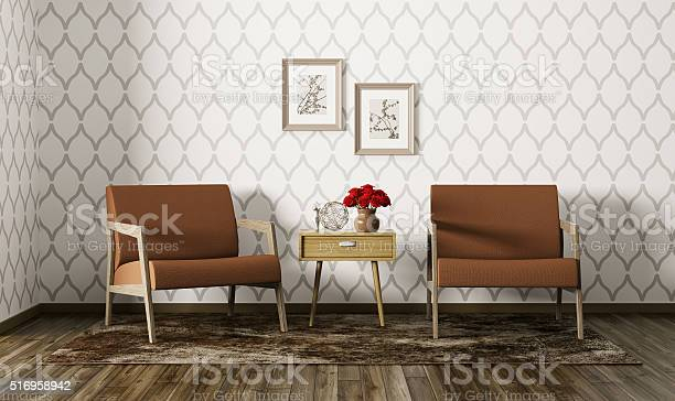 Interior of living room with armchairs 3d render picture id516958942?b=1&k=6&m=516958942&s=612x612&h=fkhkmcygbgv s3biaozvlugpxsytypld638qooz 8lw=