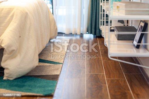 844050630 istock photo interior of modern style house 1088872160