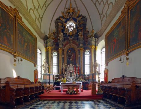 古い教会のインテリア - キリスト教のストックフォトや画像を多数ご用意