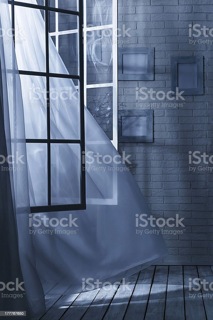 Interior stock photo