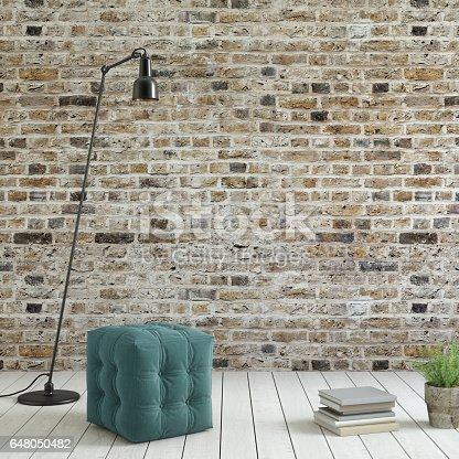 648050486istockphoto Interior picture template wall background 648050482