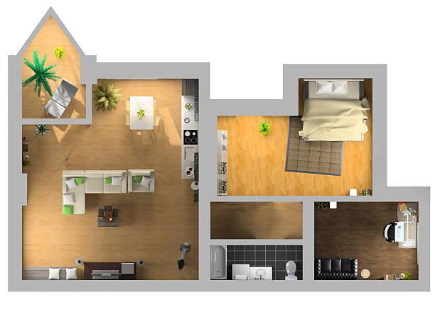 innen plan - herrenhaus grundrisse stock-fotos und bilder