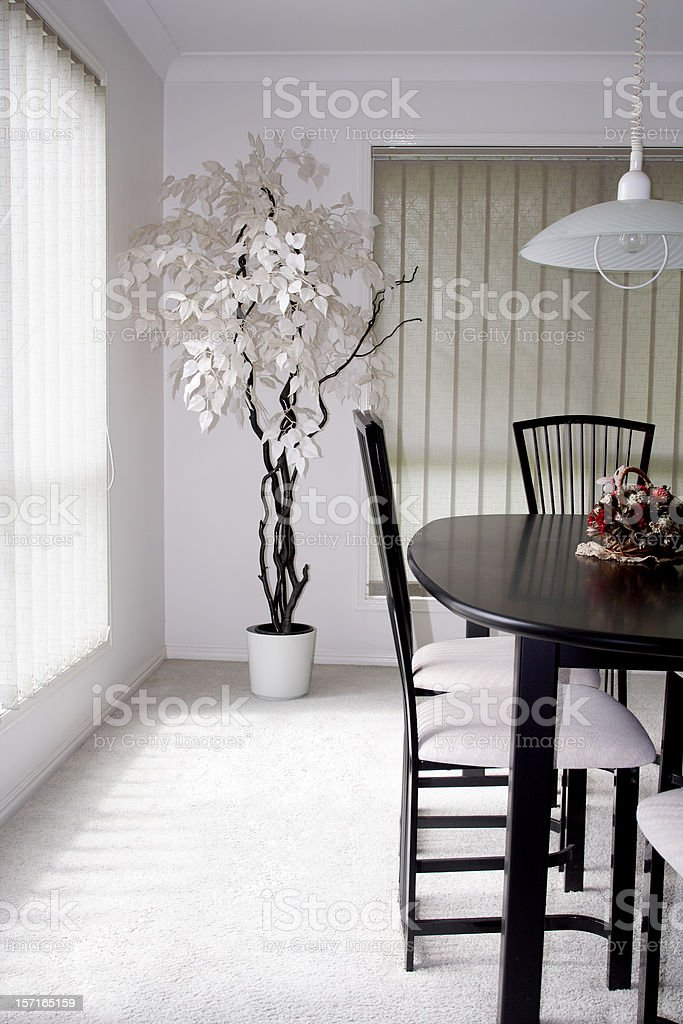 interior style royalty-free stock photo
