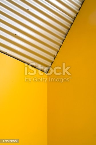 168248826 istock photo Interior walls and ceiling 172258556
