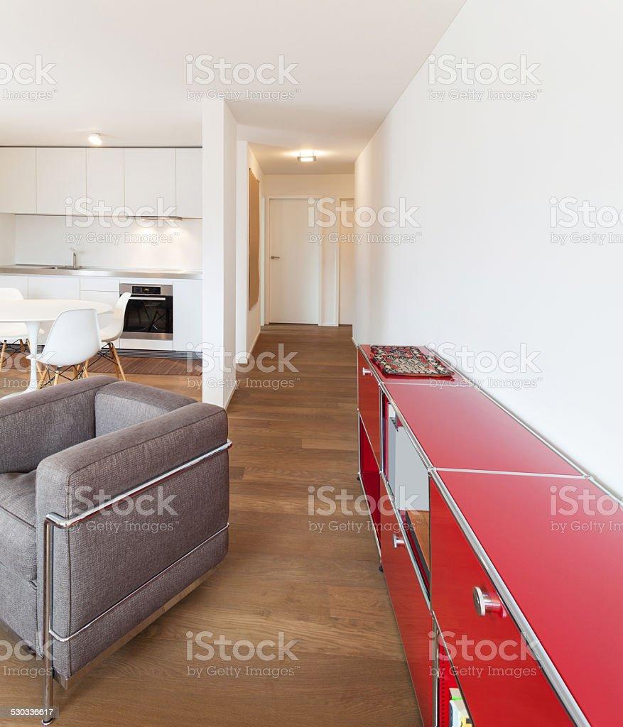 Einrichtung Grosses Wohnzimmer Eingang Stockfoto Und Mehr Bilder Von Architektur Istock