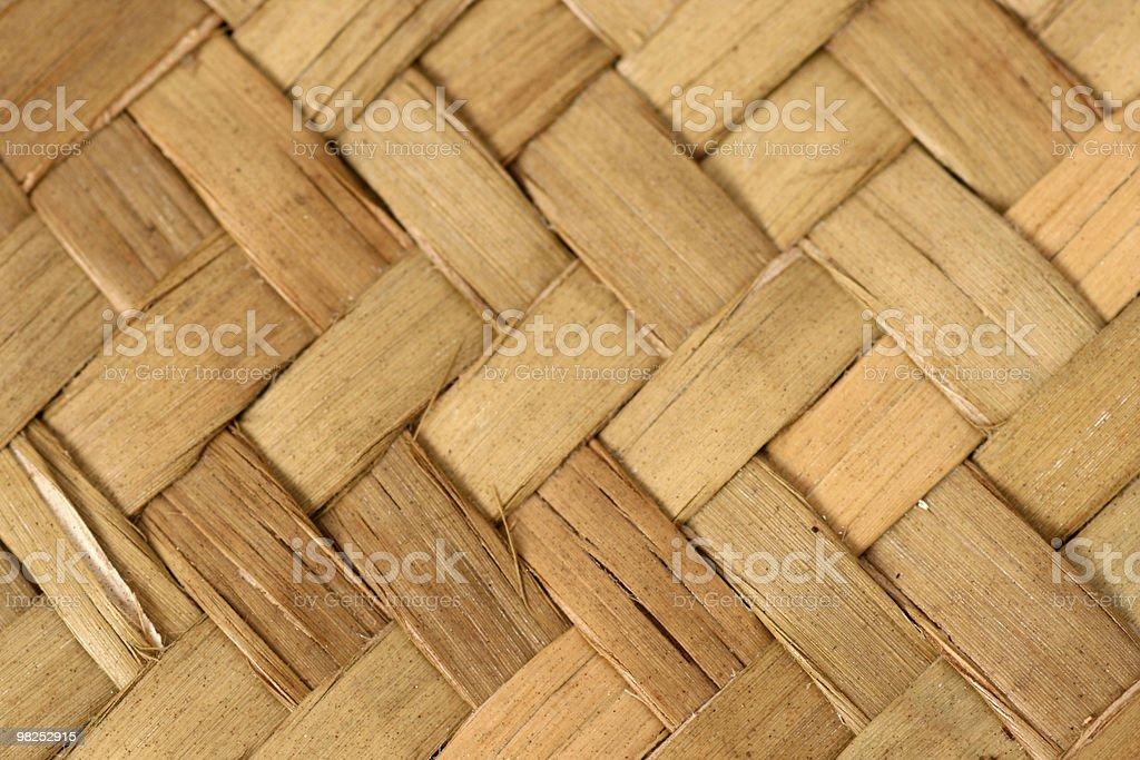 Interlaced Background royalty-free stock photo