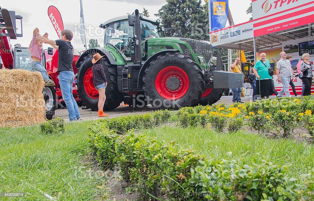 Internacional AGRO-indústria