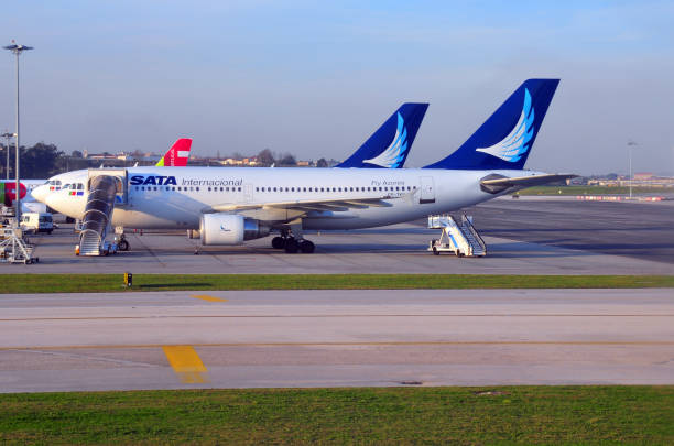 Best Airbus A310 Stock Photos, Pictures & Royalty-Free