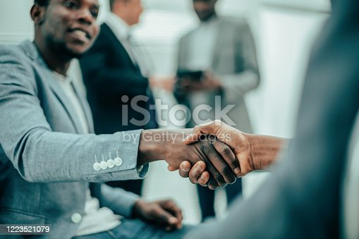 635949862 istock photo international business colleagues shaking hands with each other 1223521079