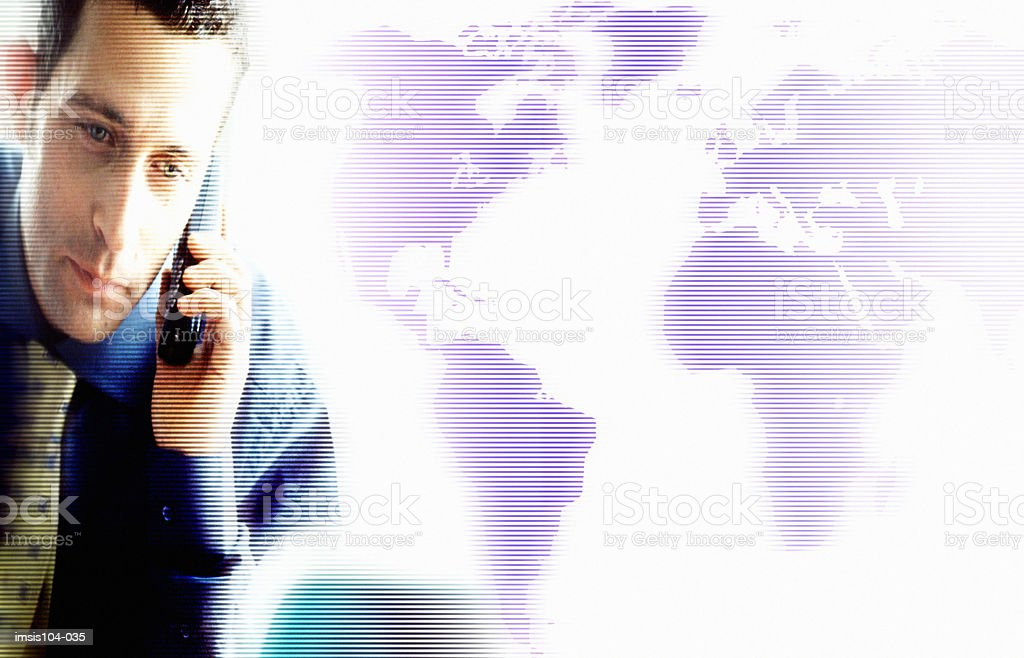 International business royalty-free stock photo