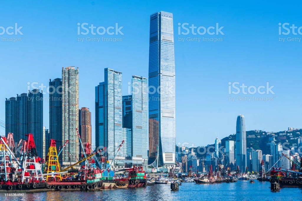Architecture, Asia, British Culture, Building Exterior, Built...