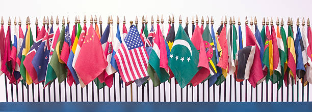 국제 포석 - united nations 뉴스 사진 이미지