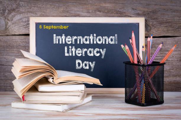 Weltalphabetisierungstag 8 September – Foto