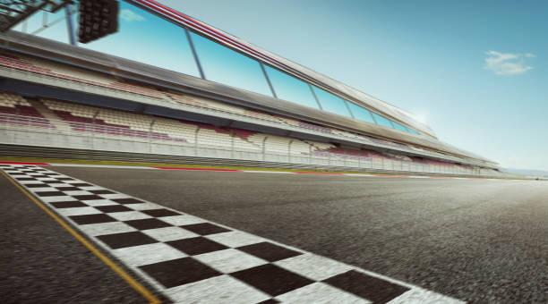 pista de carreras internacional - vuelta completa fotografías e imágenes de stock