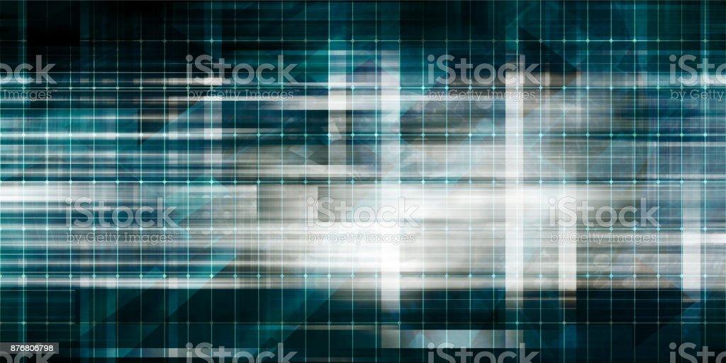 Internet Commerce stock photo