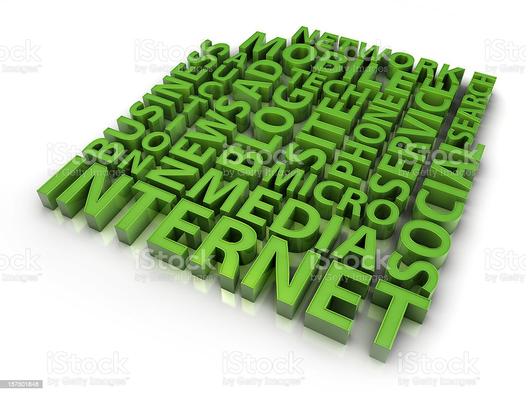 Internet concepts royalty-free stock photo