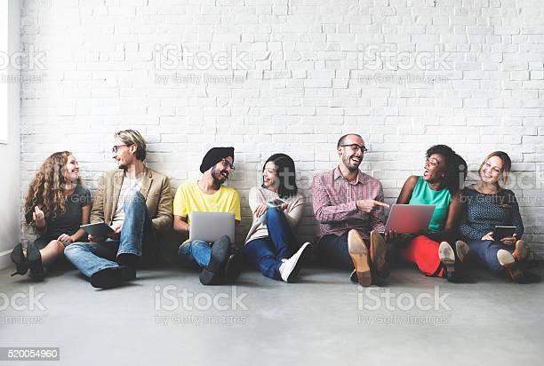Internetverbindung Digitalen Gerättechnologiekonzept Stockfoto und mehr Bilder von Lebensstil