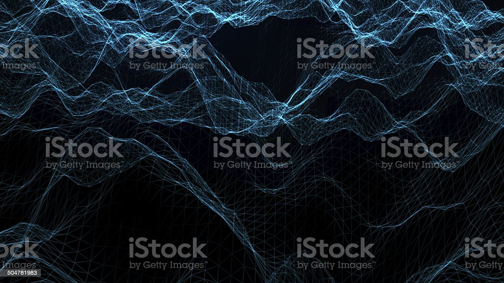 Internet connections stock photo