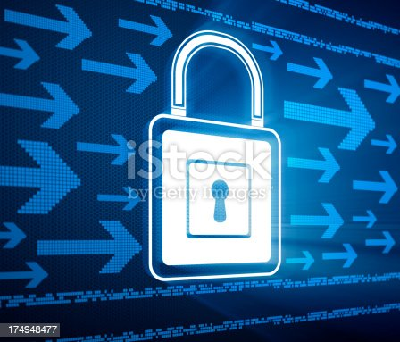 533557042 istock photo Internet Cyber Security 174948477