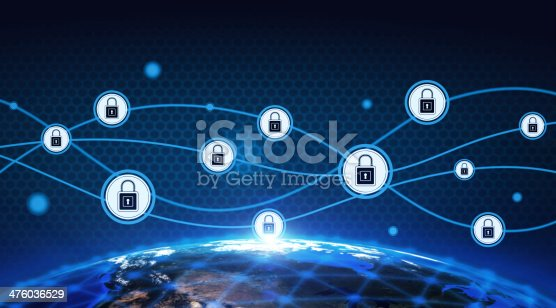 533557042 istock photo Internet Cyber Security 476036529