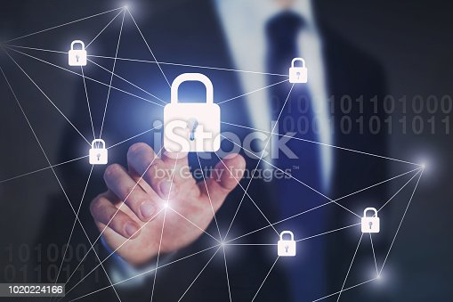 istock internet network security concept 1020224166