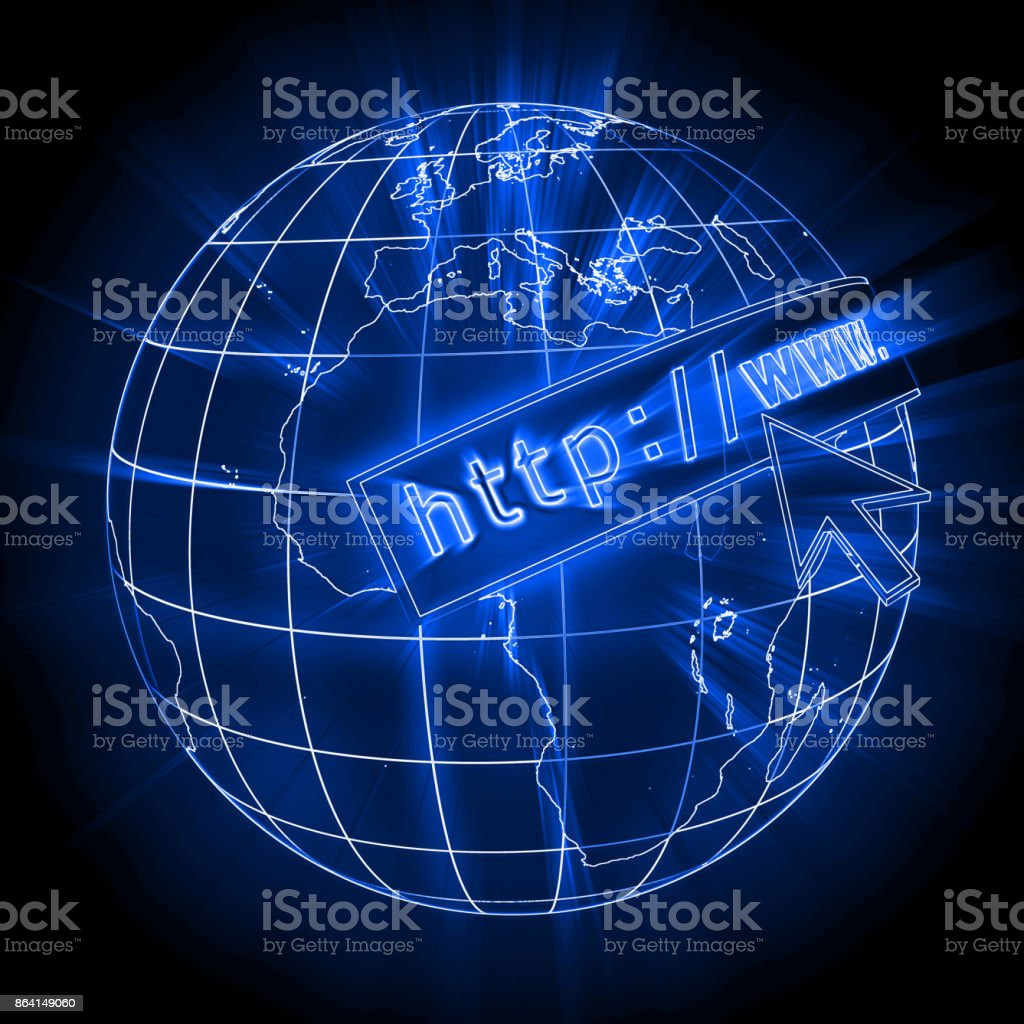 Internet network security cybersecurity technology royalty-free stock photo