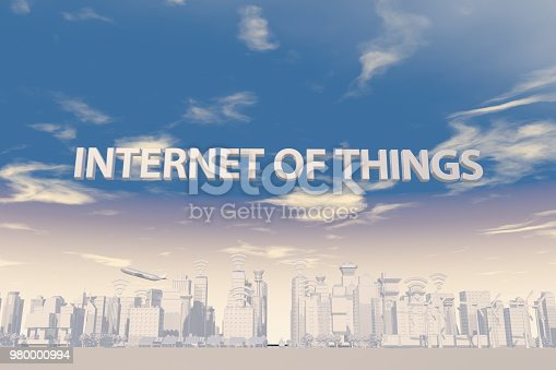 istock Internet Of Things 980000994