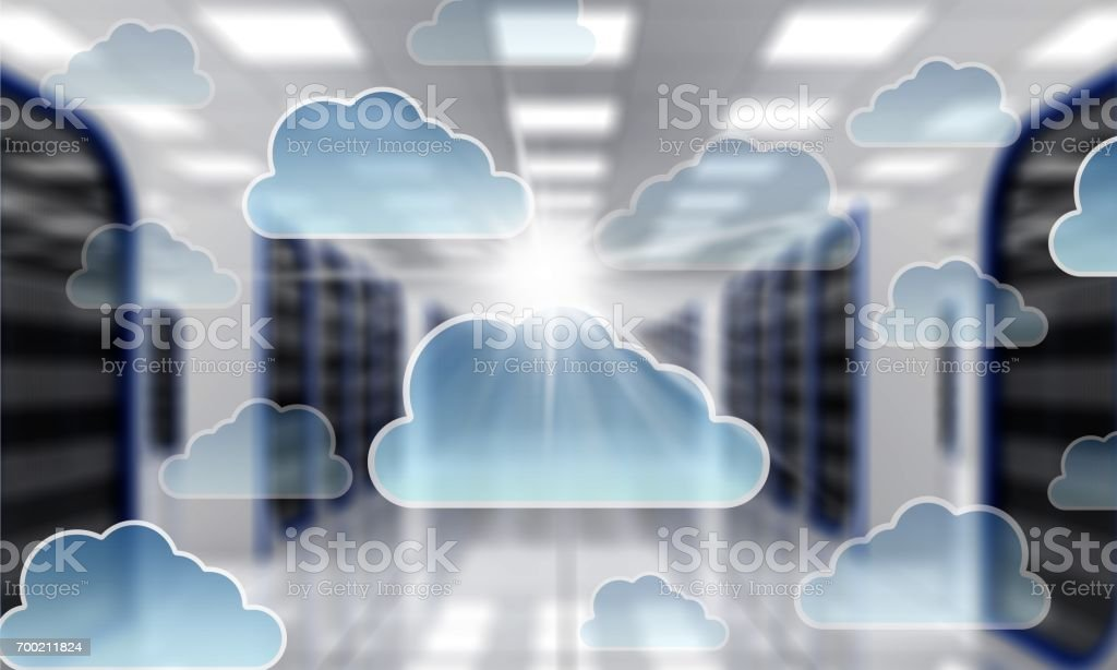 Internet. stock photo