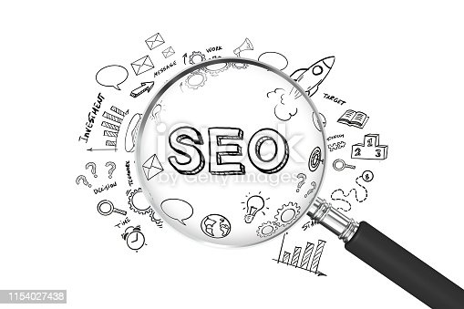 Internet search engine optimization seo planning
