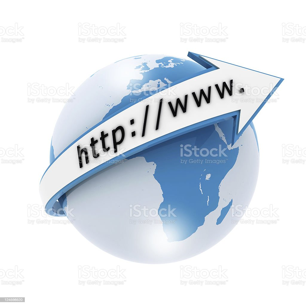 Internet Search stock photo