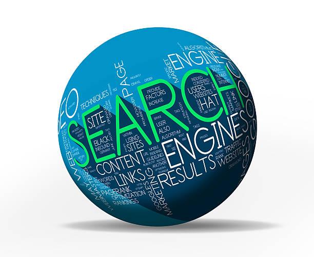 Wyszukiwania w Internecie – zdjęcie