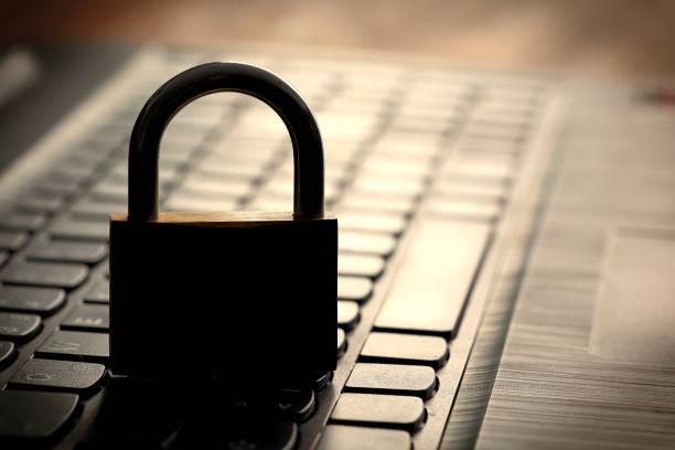 Internet-Sicherheit – Foto