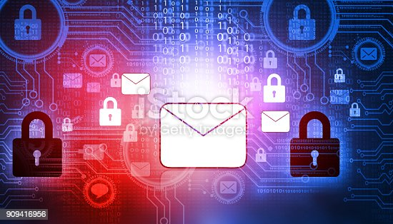 istock Internet Security 909416956
