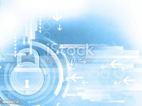 istock Internet security 986504710