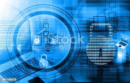 894954832 istock photo Internet security 997486878