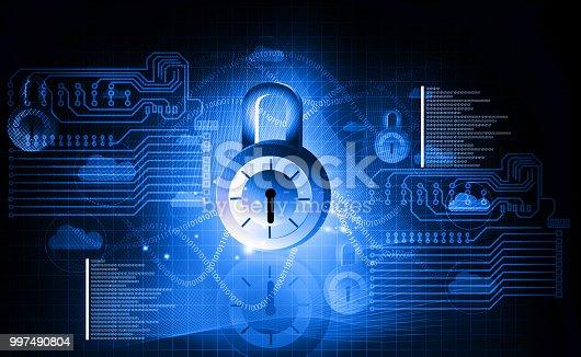 istock Internet security 997490804