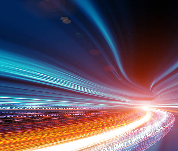 internet telecommunications network - building graphic 個照片及圖片檔