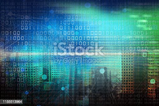 istock Internet Wireless Communication Network Background 1155513964