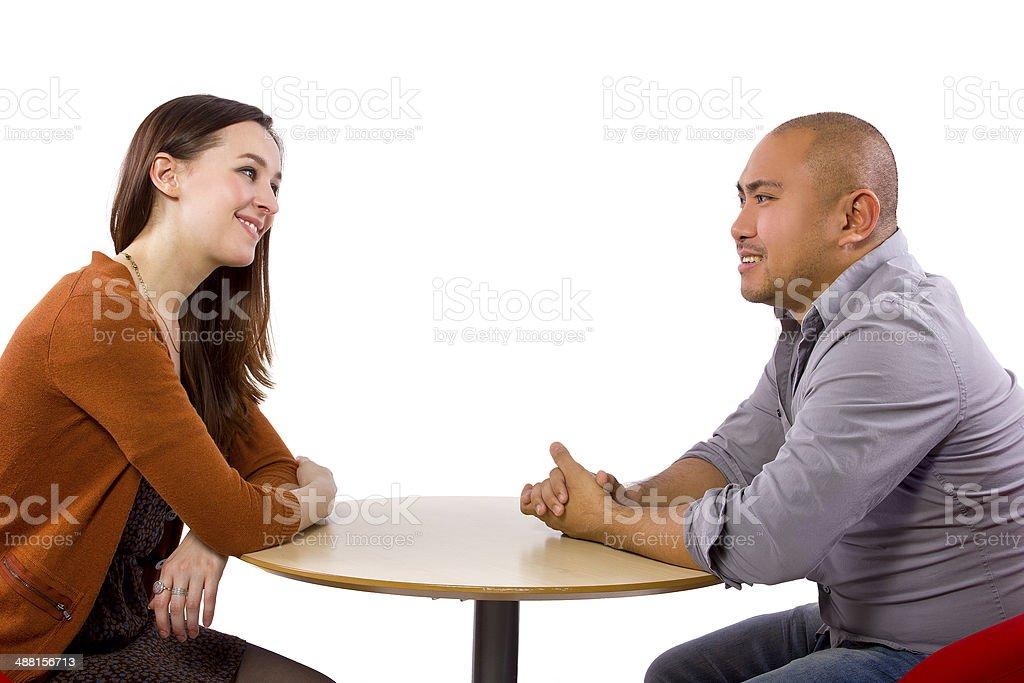 Asiatico americano interrazziale dating