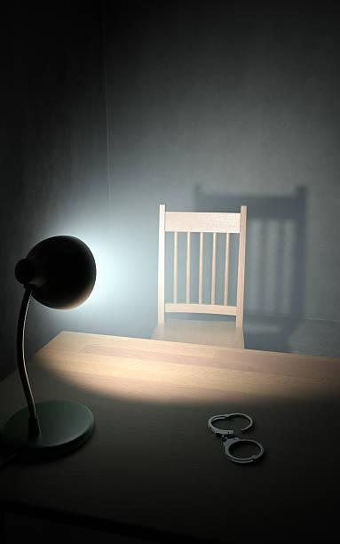 le seggiole comuni ,,, - Pagina 2 Interrogation-room-picture-id157566050?k=6&m=157566050&s=612x612&w=0&h=K3XClBE_r-SKJkooVzhf1lZ9m11k9cmra_g-5PqLEcY=