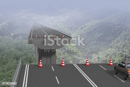 istock Interruption in the Business Life 577623462