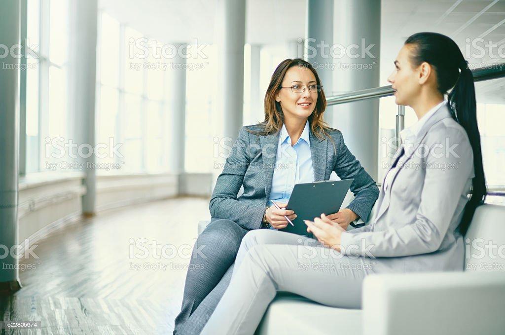 Interview – Foto