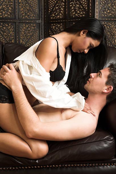при интимной близости сухо