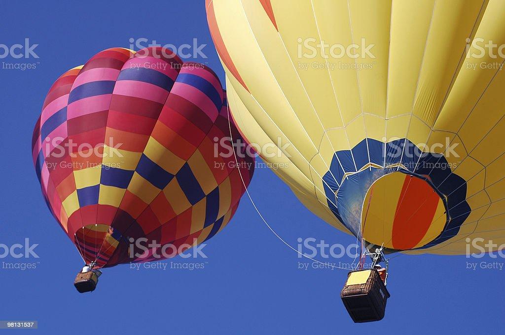 Into the sky royalty-free stock photo