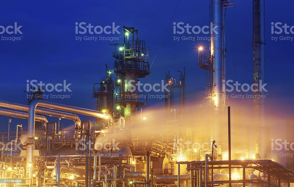 Intricate Piping royalty-free stock photo
