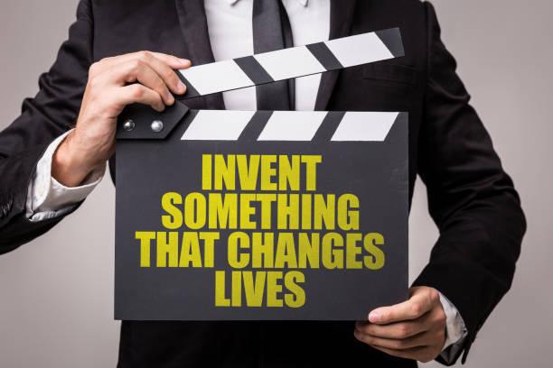 inventar algo que muda vidas - vida de estudante - fotografias e filmes do acervo