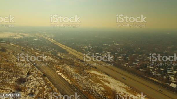 Photo of Inversion in Utah