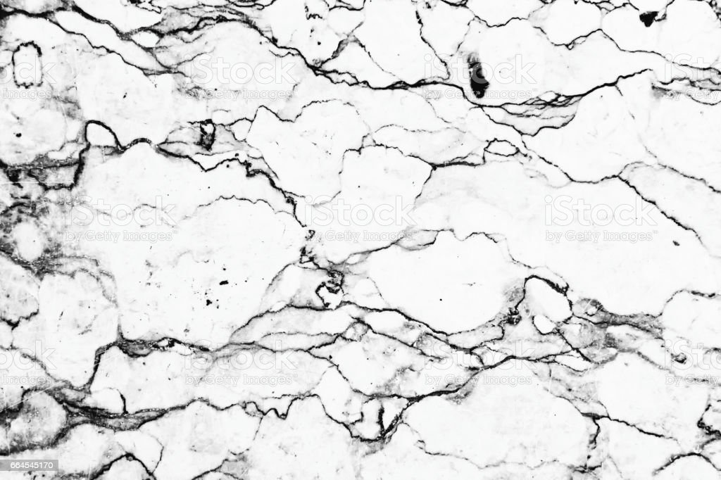 Invert marble texture blackline and white background for design or decorate your content. royalty-free stock photo